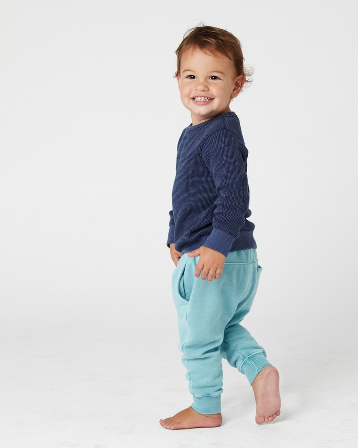 the BROOKS l/s tee, available in 4 colours in ages 0 - 14. the SKINNY PD trackie, available in 7 colours in ages 0 - 14. www.industriekids.com.au