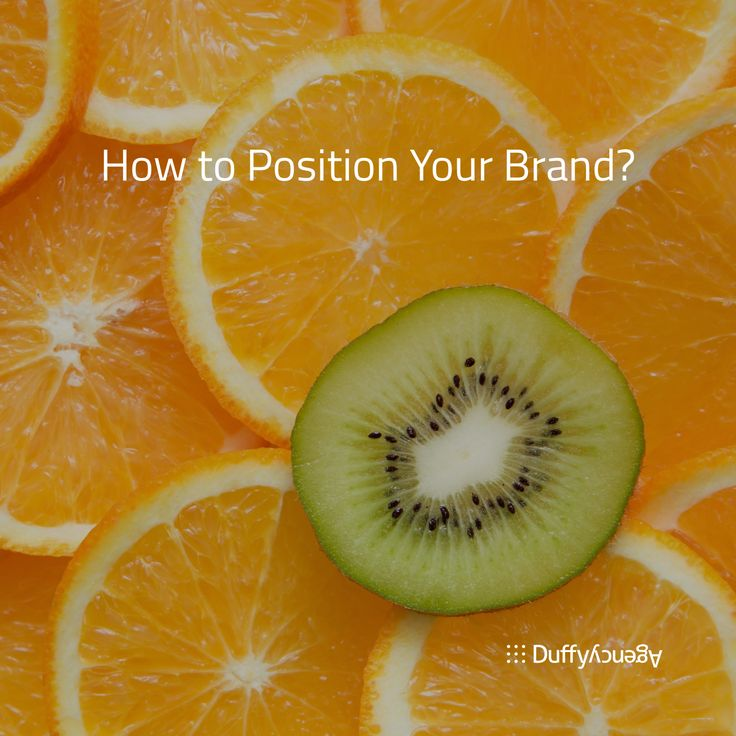 How to position your brand? An overview of the positioning process. Via @Duffy_Agency http://bit.ly/PositionYourBrand