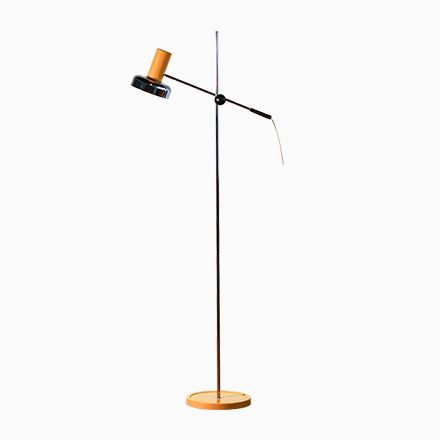 Perfect Gelbe Stehlampe von Gura Leuchten er Jetzt bestellen unter https moebel