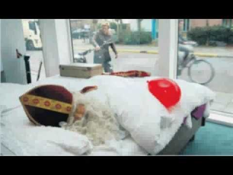 *▶ LIEDJE: De Sint is snipverkouden - YouTube