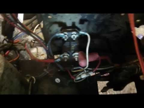 17 best ideas about craftsman riding lawn mower how to quickly test your starter solenoid on the tractor 4 post and 3 post