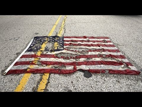 best flag desecration ideas flag burning laws  american flag desecration on the rise