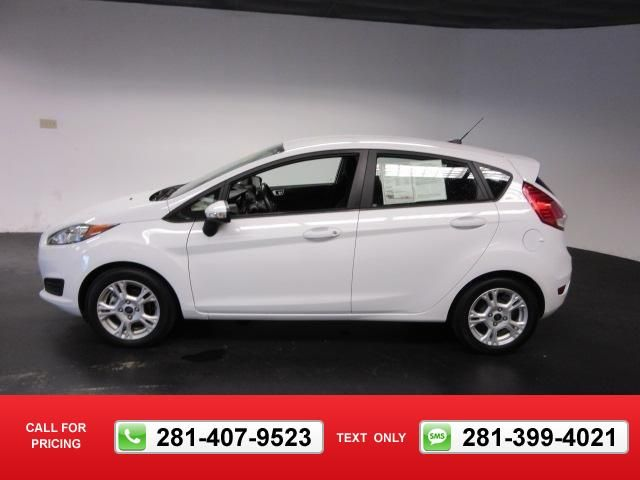 2014 Ford Fiesta SE 41k miles $11,480 41663 miles 281-407-9523  #Ford #Fiesta #used #cars #MikeCalvertToyota #Houston #TX #tapcars