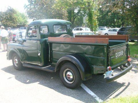 old dodge pickup trucks - Google Search