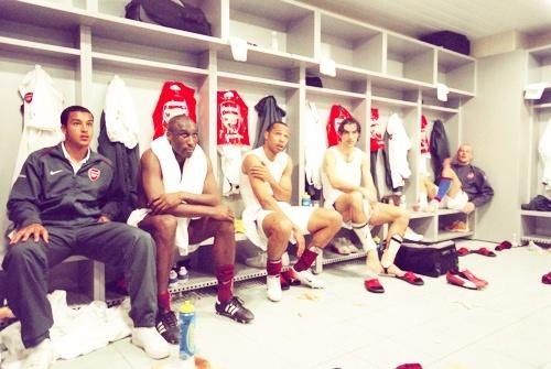 Arsenal FC Legends