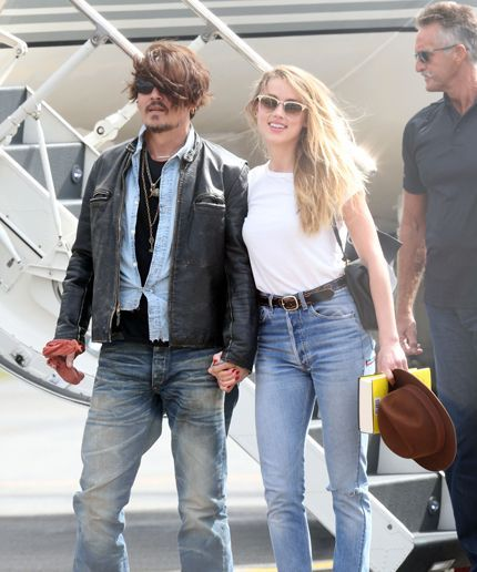 Johnny Depp's dogs are in some very serious legal trouble