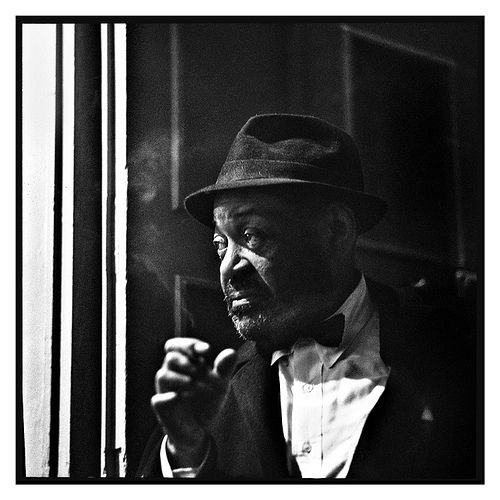 a biography of coleman hawkins a jazz musician Obituary coleman hawkins, tenor saxophonist, is dead by john s wilson coleman hawkins, the tenor saxophonist who, with such musicians as louis armstrong, duke ellington and jelly roll morton, was one of the pioneer shapers of jazz, died yesterday at wickersham hospital.