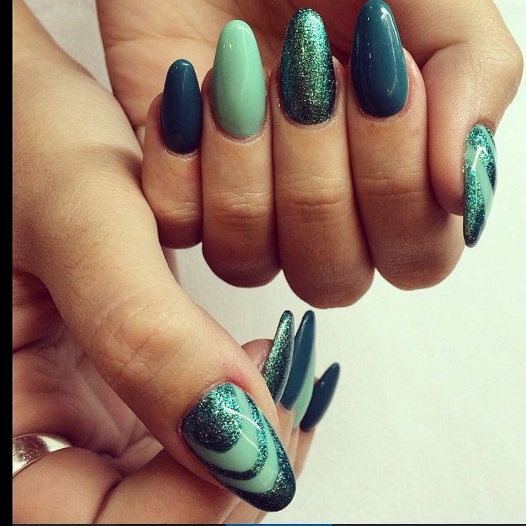 Nails by Diana