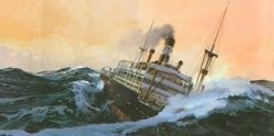 Wild Coast Wrecks