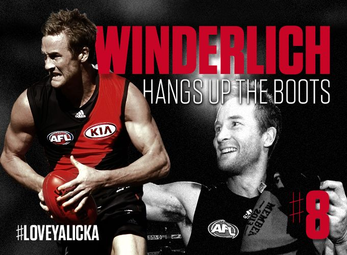 12 years, 123 games, 78 goals and too many memories to count: http://bombe.rs/1sasqHu  Winda will forever be one of my favs. Congrats licka #LoveYaLicka