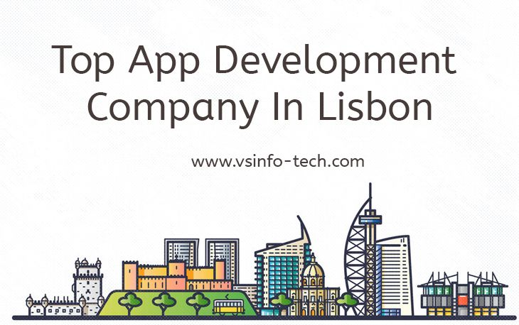 Pin On Top Web And App Development Company Vs Infotech