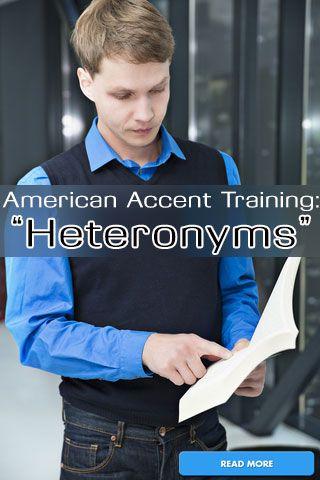 heteronym linguistics wikipedia