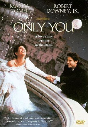 : Only You.