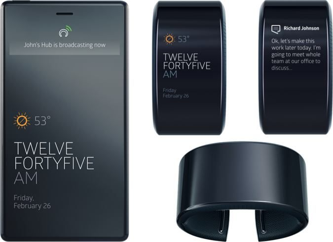Neptune Duo - The Smart Smartwatch With External Pocket Screen by @getneptune - http://coolpile.com/gadgets-magazine/neptune-duo-the-smart-smartwatch-with-external-pocket-screen via coolpile.com #3G #Android #Bluetooth #Cool #Crowdfunding #Gear #Gifts #NFC #Rechargeable #Smartwatches #Style #Watches #WiFi #coolpile