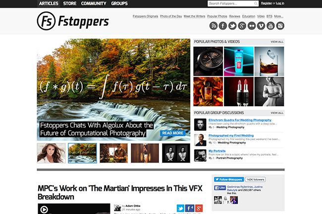 14+Great+Sites+to+Learn+Photography+-+FilterGrade