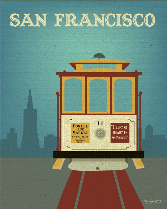 Travel speed dating san francisco