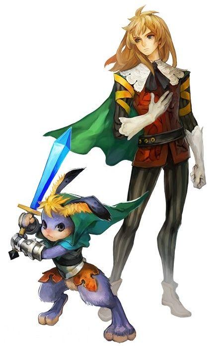 Image result for Odins Sphere Cornelius sword