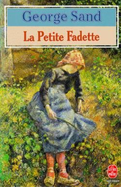 La Petite Fadette par George Sand