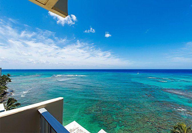 Waikiki Oceanfront, Honolulu, Hawaii | vacation home rentals
