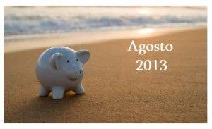 Mejores cuentas remuneradas: hasta el 5% TAE en agosto 2013 |