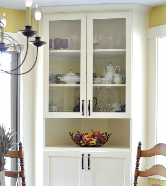 Best 25+ Corner Hutch Ideas On Pinterest