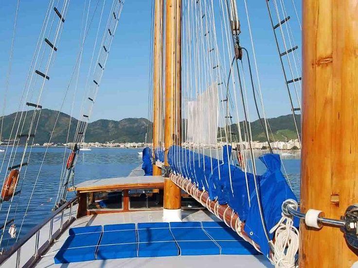 BAHRIYELI B | CNL Yacht
