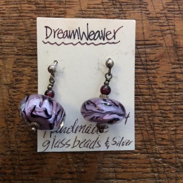 Earrings - DiHarmony/DreamWeaver Earrings