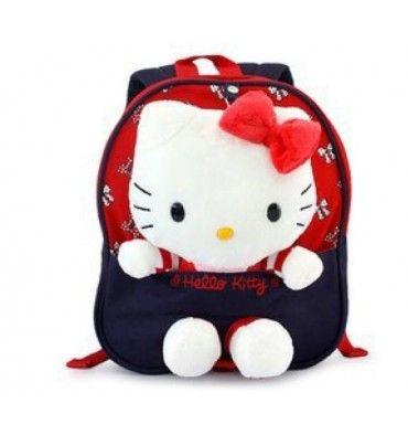 Bag - Hello Kitty Navy