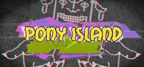 Pony Island est un jeu de puzzle inquiétant. Vous êtes dans les limbes, piégé dans une borne d'arcade malveillante et dysfonctionnante conçue par le diable lui-même. Ce n'est pas un jeu sur les poneys.