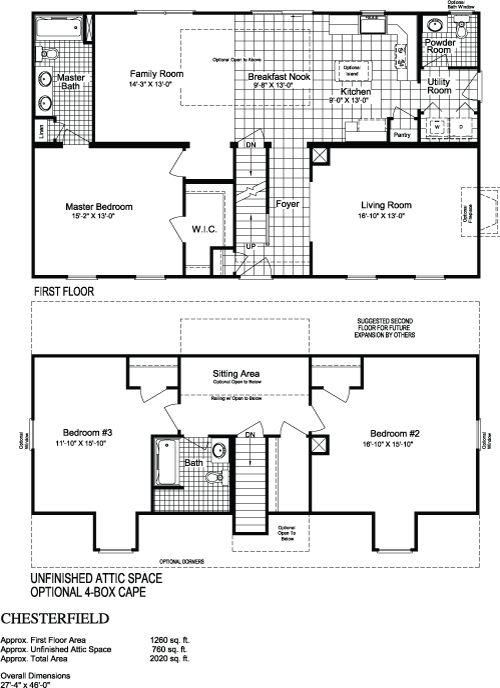 17 best images about floor plans on pinterest farmhouse for Calabash cottage floor plan