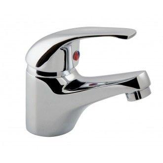 MAT-100/SB-C/P basin-mixer by VADO