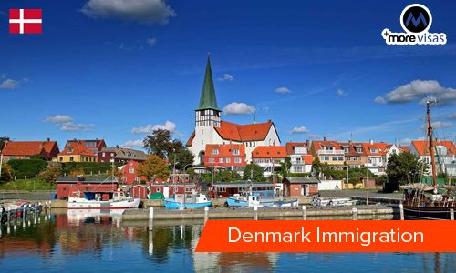 Denmark is a country that attracts many people from all over the world. Each year thousands of people immigrate to Denmark to explore its career and job opportunities.