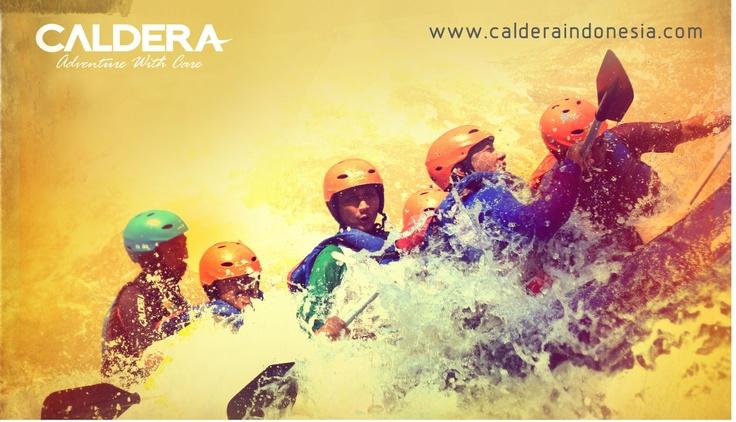 Rafting Citarik - Sukabumi. Indonesia