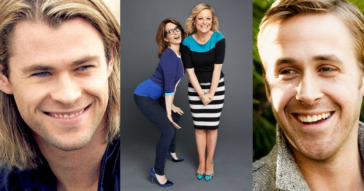 Gosling, Hemsworth, Fey & Poehler Are the Final 'SNL' Hosts of 2015 -- 'Saturday Night Live' will wrap up this year with Ryan Goslin, Chris Hemsworth, Tina Fey & Amy Poehler. -- http://movieweb.com/saturday-night-live-2015-final-hosts/