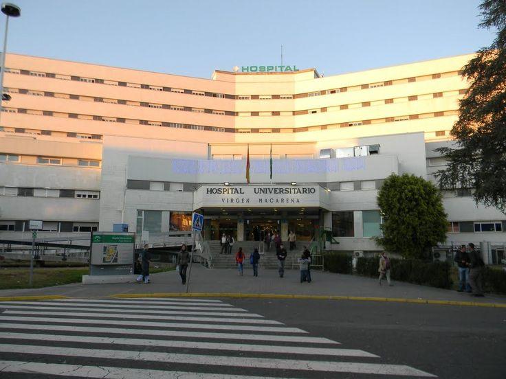 """Andalucía.- Andalucía Por Sí ha lamentado """"la situación que ha llevado a la dimisión en bloque equipo de dirección del área de Enfermería del Hospital Universitario Virgen Macarena de Sevilla"""