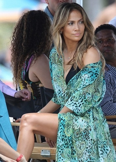 the jlo for yamamay collection | Jennifer Lopez's Hottest Swimsuit Moments Ever, in Honor of Her New ...