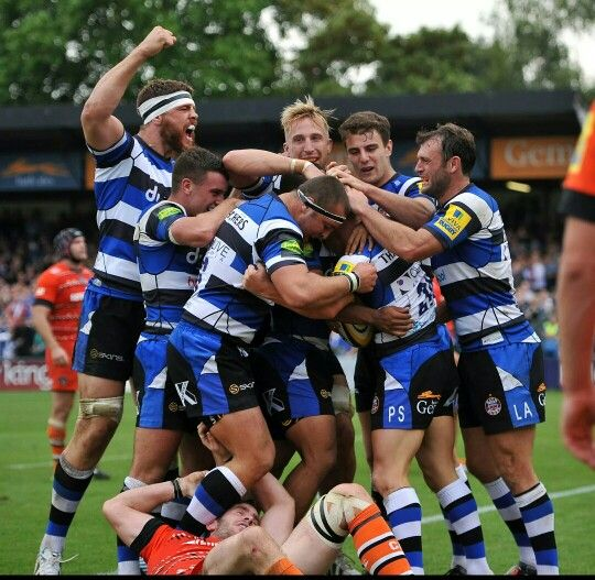 492 Best Images About Bath Rugby On Pinterest