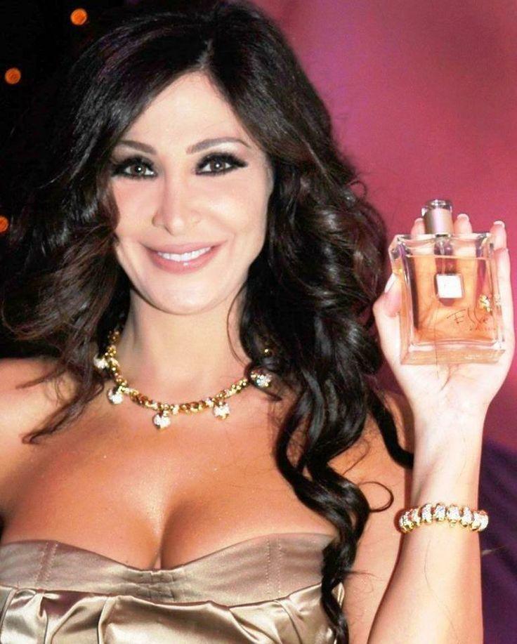 Alissa denies buying World Music Award - Elissa Khoury