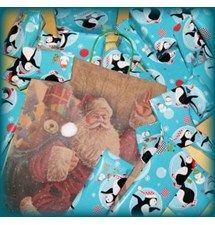 Pakkekalender / gavekalender til børn og voksne. Kalenderen indeholder 24 spændende pakker, flot indpakket og selvfølgelig tilpasset om det er en dreng, pige, mand eller kvinde. Du har her muligheden for at købe en unik og personlig gavekalender som dit barn/partner/veninde m.v. vil elske dig for - pris kr. 600 (værdi min. 750).