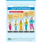 Parent education sheet: How do speech develop from 3 to 8 years of age.