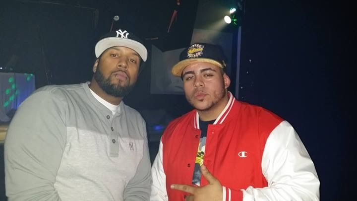 Fat Joe son Ry So Valid and Prospect #RySoValid #Prospect