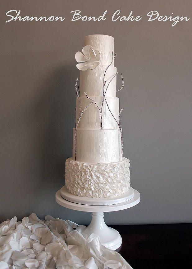 wedding cakes kcmo 36 best images about winter wedding cake inspiration on 24843
