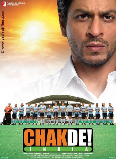 Chakde! India (2007)