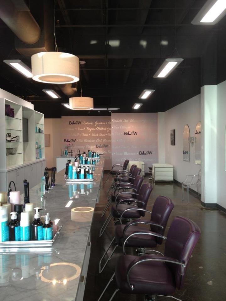 11 best blow dry bar images on pinterest dry bars blow for Blo hair salon