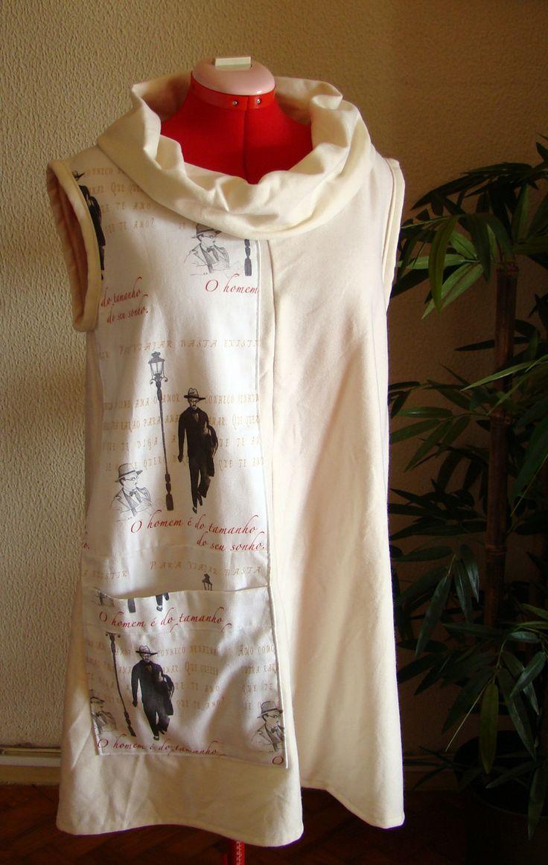 SOLD - Pessoa Dress