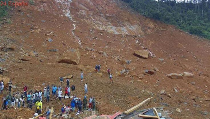 "S.O.S desesperado de Sierra Leona: ""Comunidades enteras han sido arrasadas"""