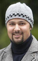 Free Men's Crocheted Hat Pattern.