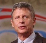 Gary Johnson Counting On Ron Paul's Backers To Switch - Libertarian presidential candidate and would-be spoiler Gary Johnson smoked out new campaign cash here this week.  But his hopes are just a pipe dream unless he wins over Republican voters loyal to never-say-quit candidate Ron Paul.