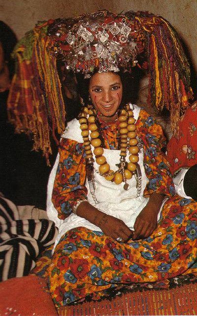 Femme berbère du Maroc by Le Kabyle on Flickr. #People of #Morocco - Maroc Désert Expérience tours http://www.marocdesertexperience.com
