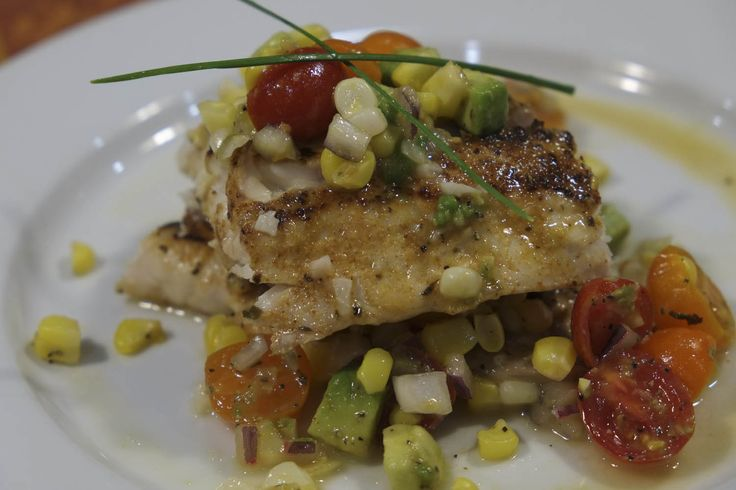 The 25 best redfish recipes ideas on pinterest drum for Drum fish recipes